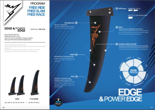 Select Edge & Power Edge