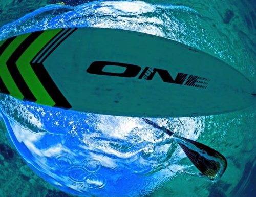 ONE SUP BOARDS